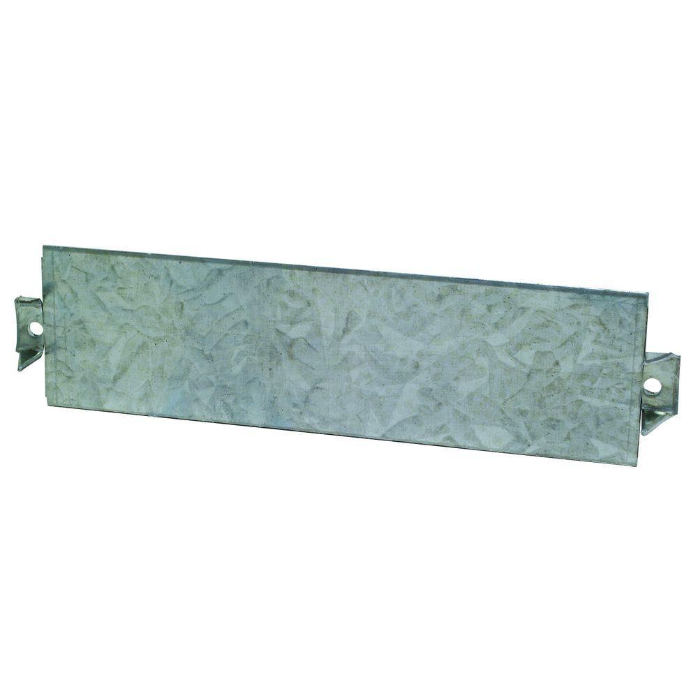 Nail Stops & Nail Plates - Builders Hardware - The Home Depot