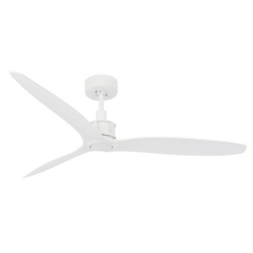 dc ceiling fan brushless white dc ceiling fan lucci air viceroy 52 in fan21291601
