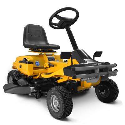 E-Rider VOLT 30 in. Rear Engine Electric Riding Mower
