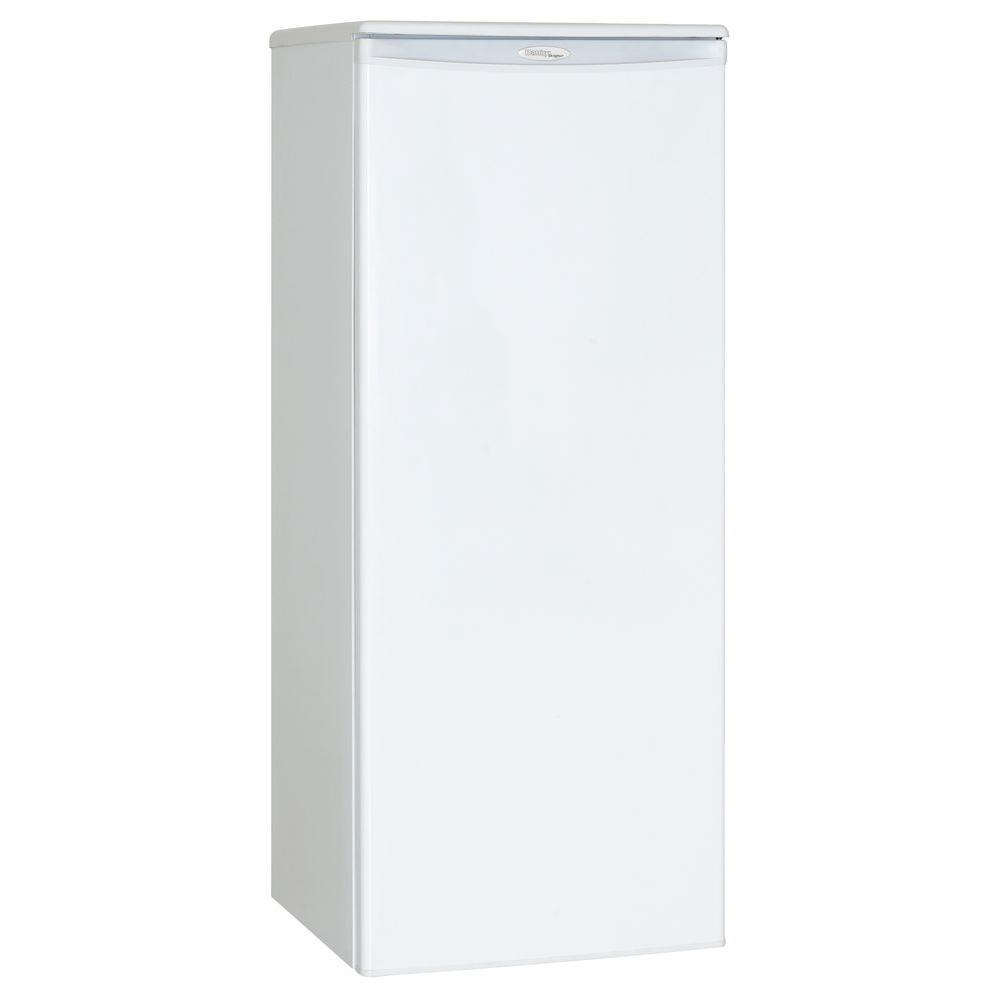 Danby 11 cu. ft. Refrigerator in White