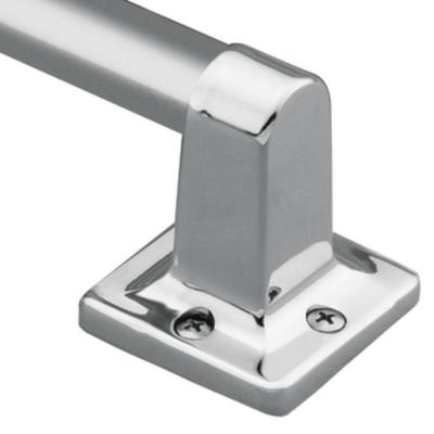 Home Care 24 in. Bath Grip in Chrome