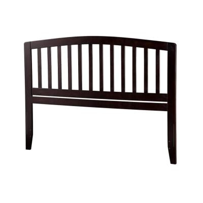 Richmond Espresso Queen Headboard