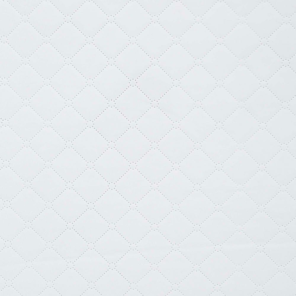 "Dream On Me 3/"" Extra Firm Portable Crib Mattress White"