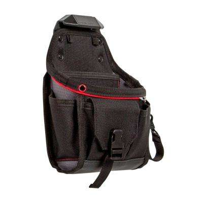5-Pocket Warehouse and Utility Tool Pouch