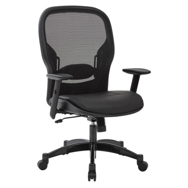 Breathable Mesh Back Chair 2400e