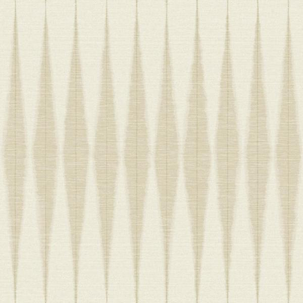 Magnolia Home by Joanna Gaines 56 sq.ft. Handloom Wallpaper ME1543