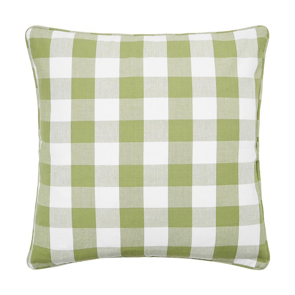 Franklin Tarragon Standard Pillow