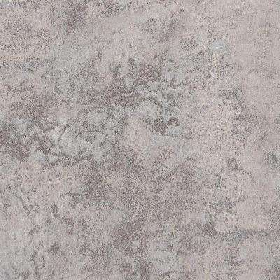 5 ft. x 12 ft. Laminate Sheet in Elemental Concrete with Matte Finish