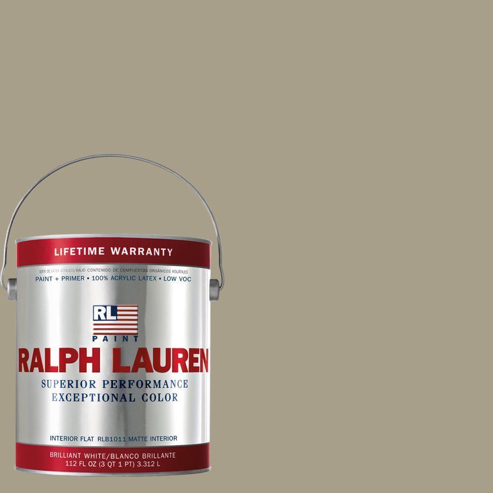 Ralph Lauren 1-gal. Crested Butte Flat Interior Paint