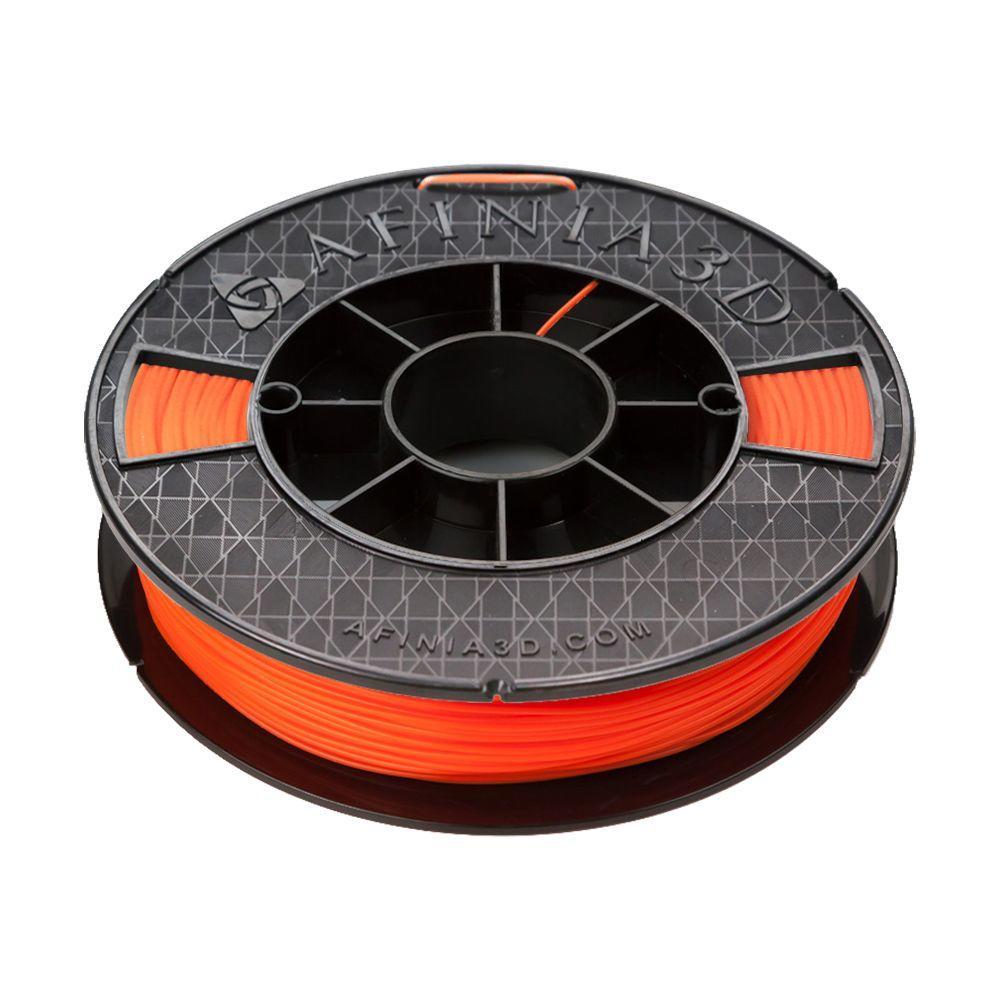 Premium 1.75 mm Orange PLA Filament