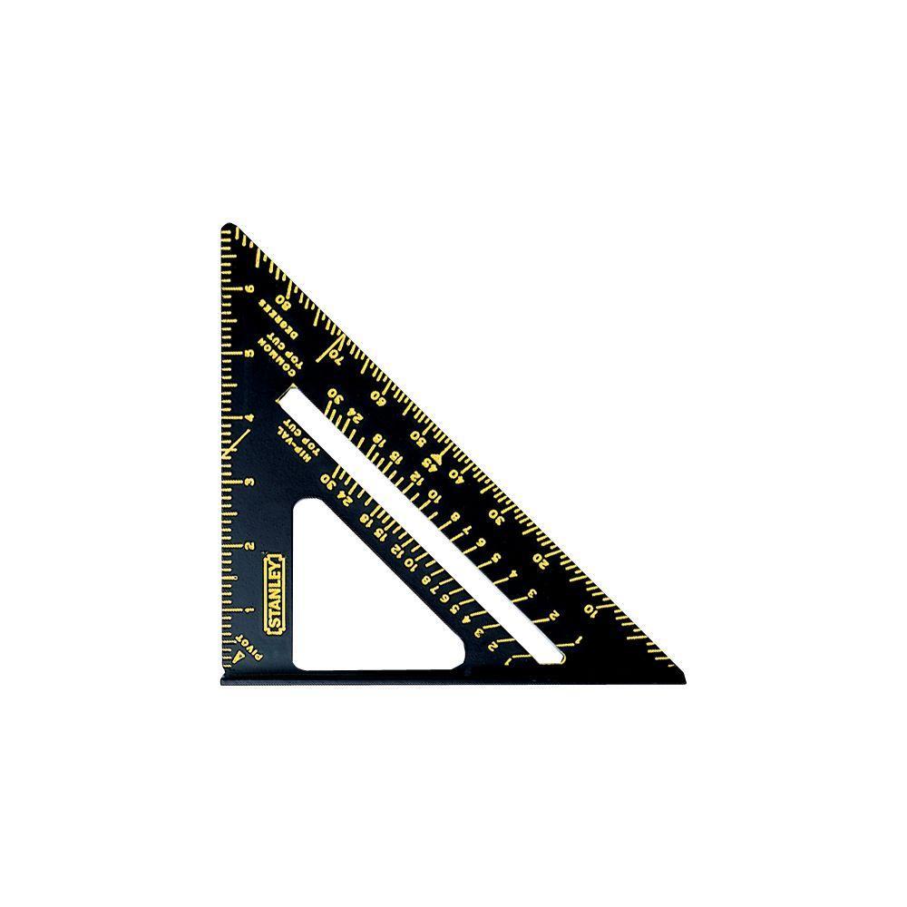 7 in. Premium Quick Square Layout Tool