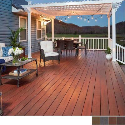 Concordia Symmetry Composite Decking Board