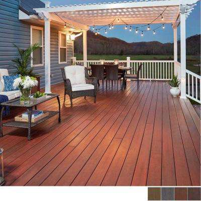 Symmetry Composite Decking Board