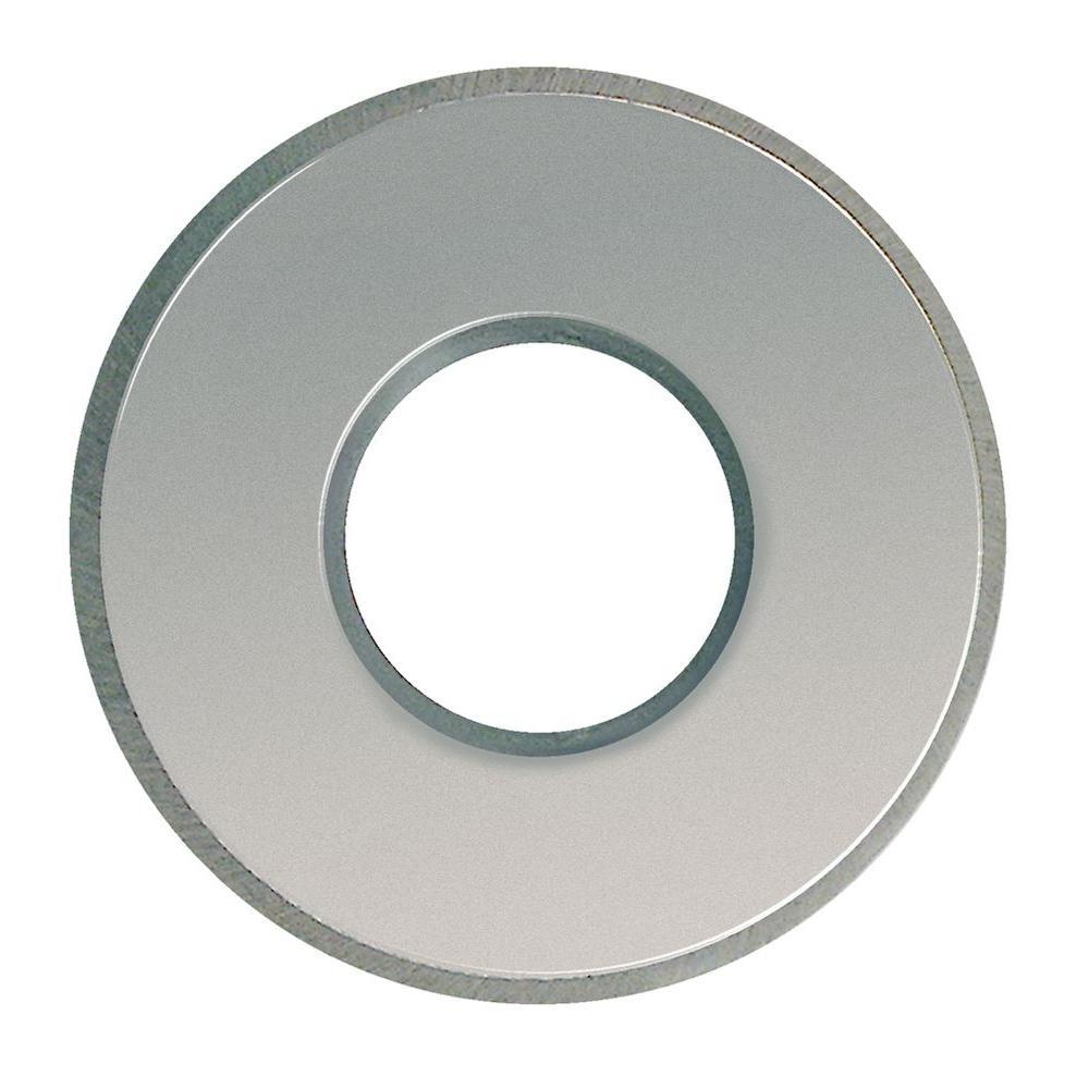 1/2 in. Tungsten-Carbide Tile Cutter Replacement Scoring Wheel