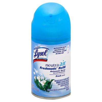 Neutra Air 6.17 oz. Fresh Scent Freshmatic Refill