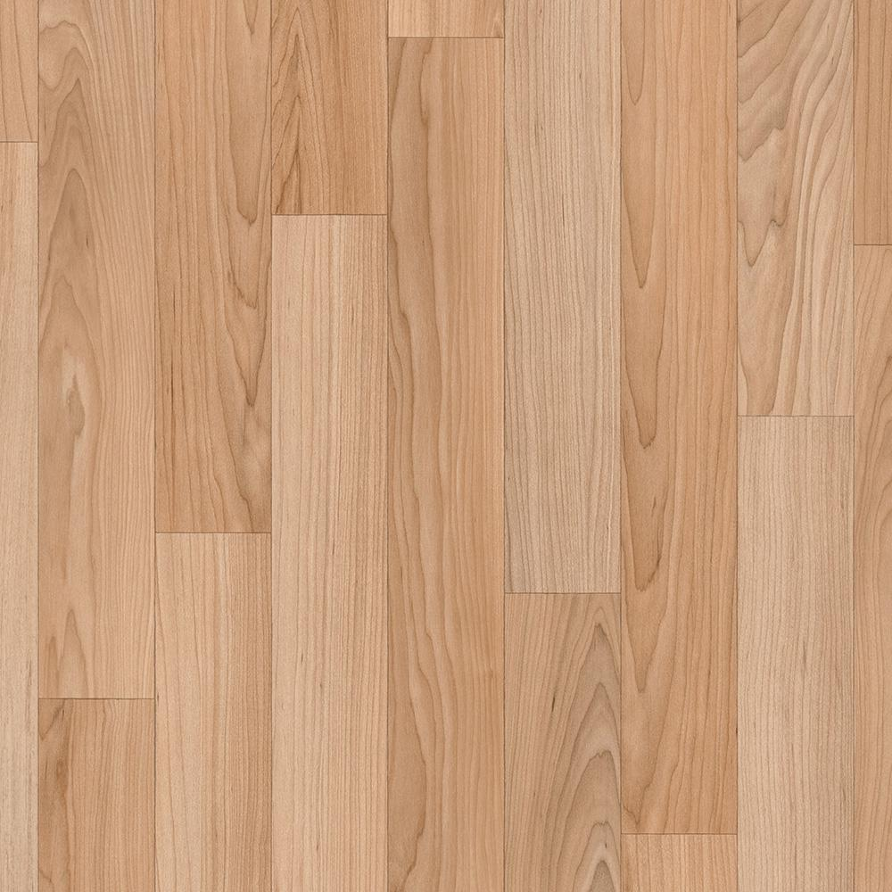 Trafficmaster Oak Strip Natural 12 Ft Wide X Your Choice