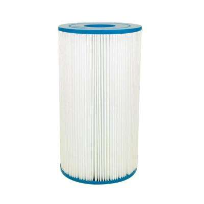 Pool Filter Cartridge for Jacuzzi Aero, Caressa, C/Top Pool Filter