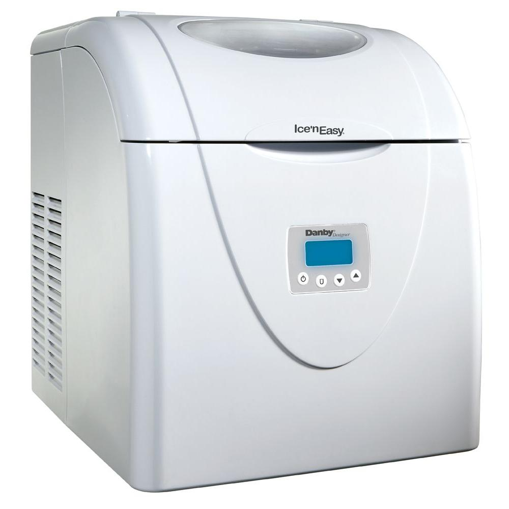 Danby Countertop Ice Maker-DISCONTINUED