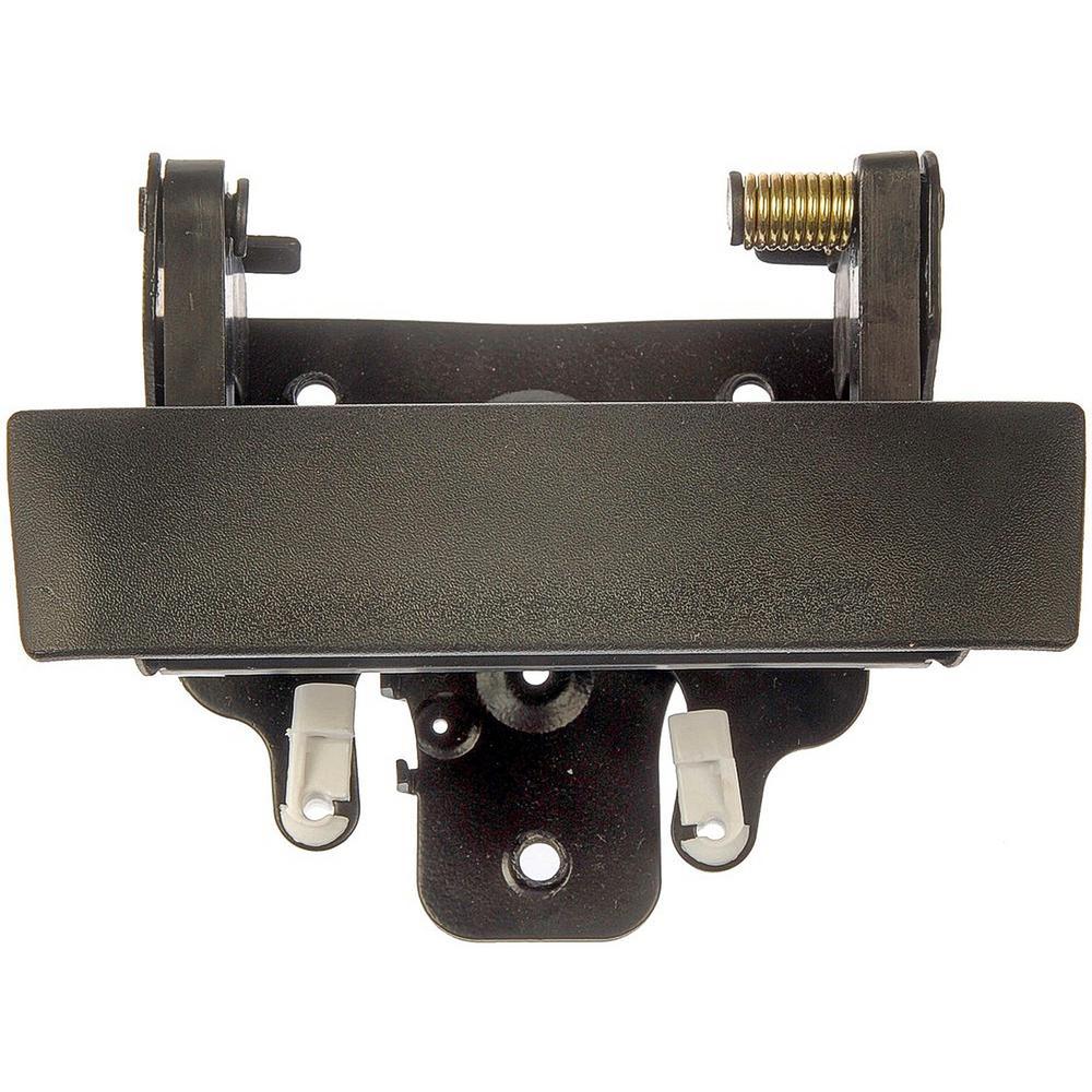 Tailgate Lock Actuator Motor Fits 2007-2008 Honda Fit 4-Door 1.5L 746-755