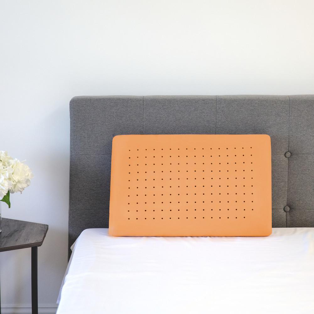 SensorPEDIC Soothe - Frankincense Infused Memory Foam Standard Pillow