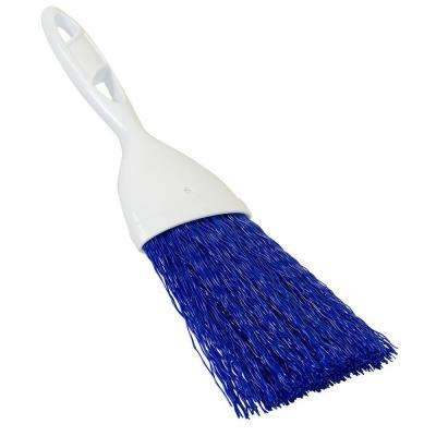 4 in. Poly Counter Brush
