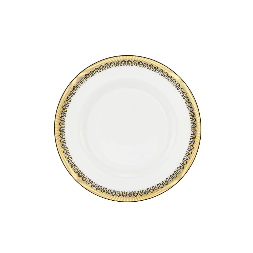 Auratic Empire Salad Plate-15-00016