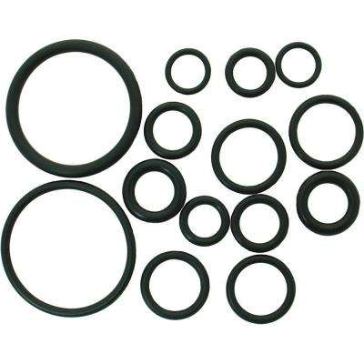 O-Ring Assortment (14-Pack)