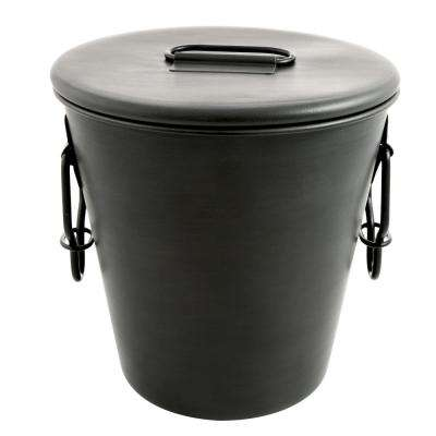 Dunham Gunmetal 3 qt. Ice Bucket