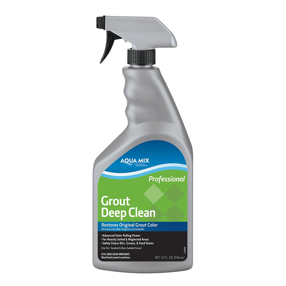 Custom Building Products Aqua Mix 32 oz. Grout Deep Cleaner-010531 ...