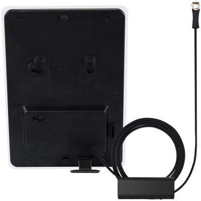 Smartpass Amplified Photo-Frame Indoor HDTV Antenna in Glossy Piano Black