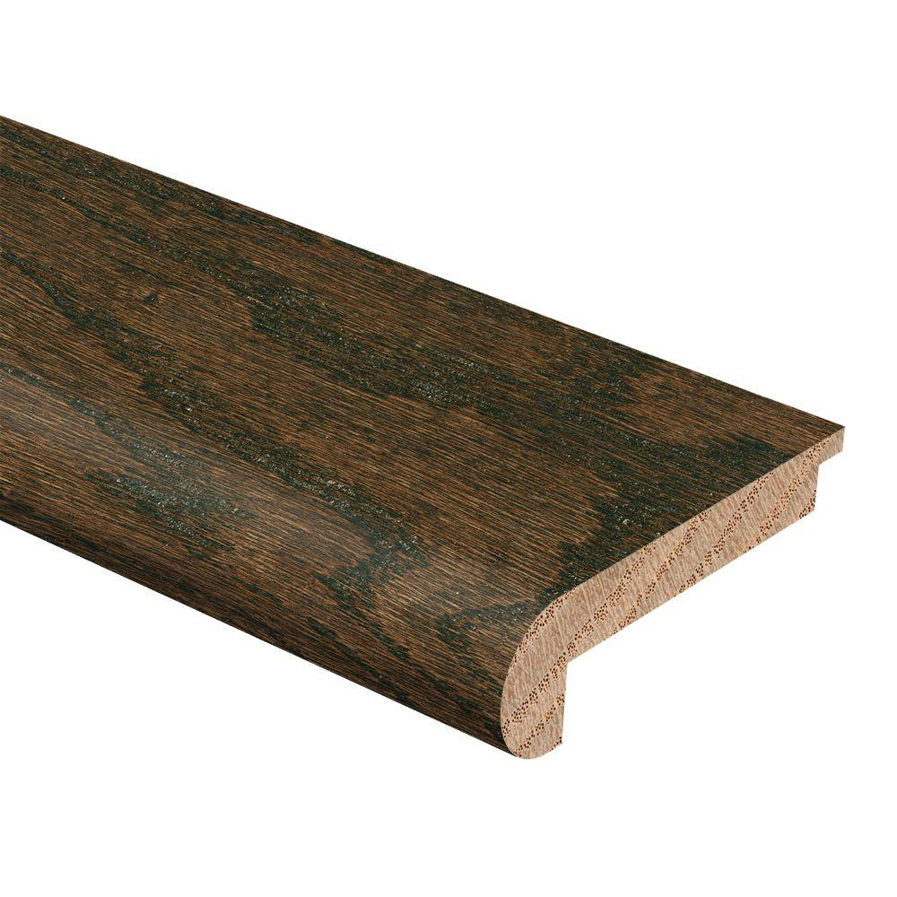 Zamma Pioneer Oak Hs 3 8 In Thick X 2 3 4 In Wide X 94