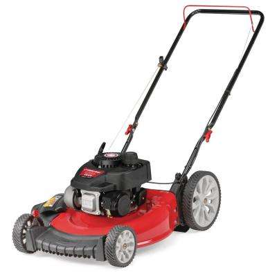 Troy Bilt Lawn Mowers Outdoor Power Equipment The Home Depot