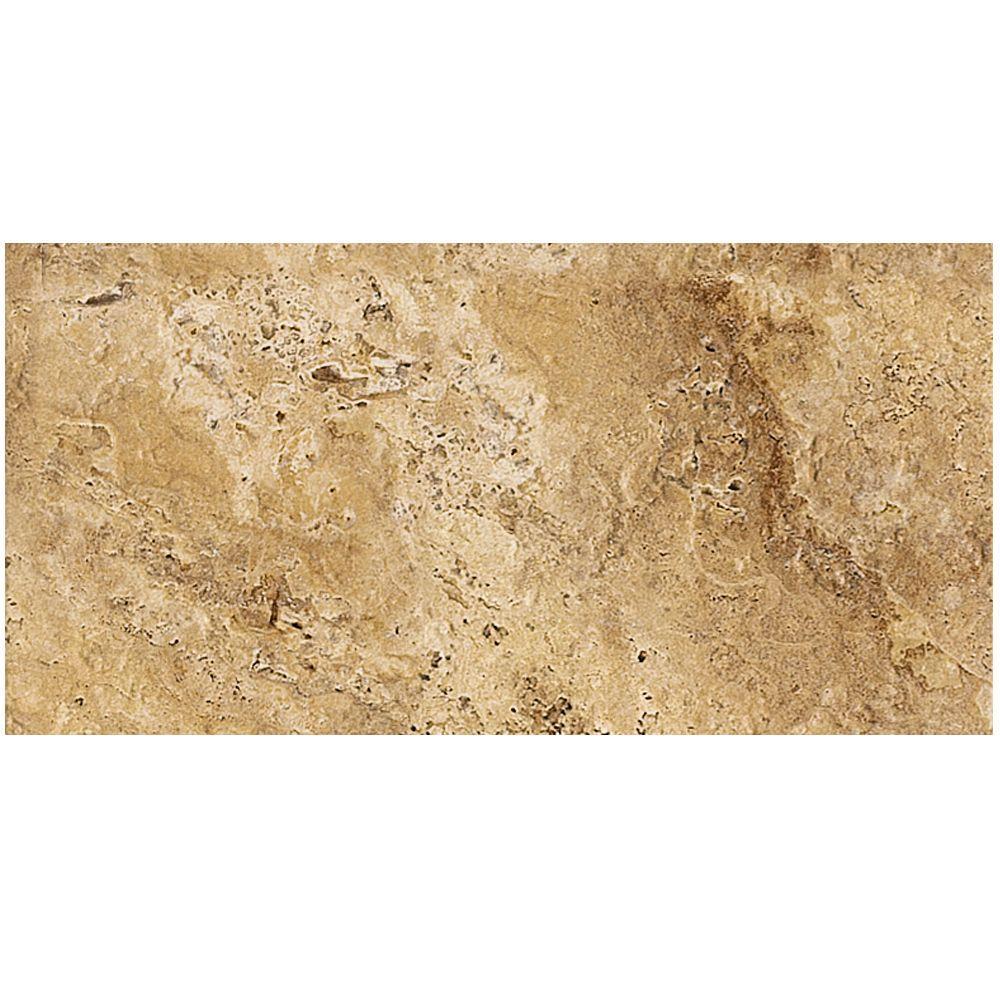 Marazzi Travisano Navona 12 in. x 24 in. Porcelain Floor and Wall Tile (15.6 sq. ft. / case) -  ULNE