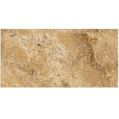 Travisano Navona 12 in. x 24 in. Porcelain Floor and Wall Tile (15.6 sq. ft. / case)