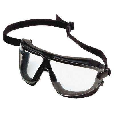 Low-profile Medium Goggle Gear Safety Goggles