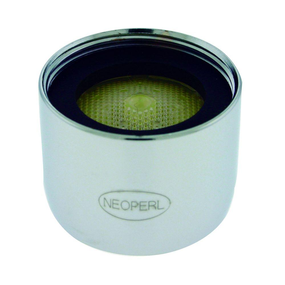 NEOPERL 2.2 GPM Regular Female PCA Faucet Aerator-97196.05 - The ...