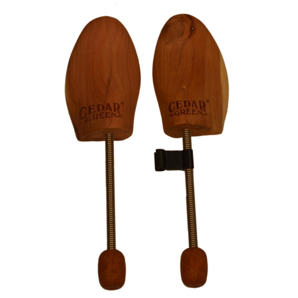 Aromatic Cedar Flexi Easy Shoe Tree