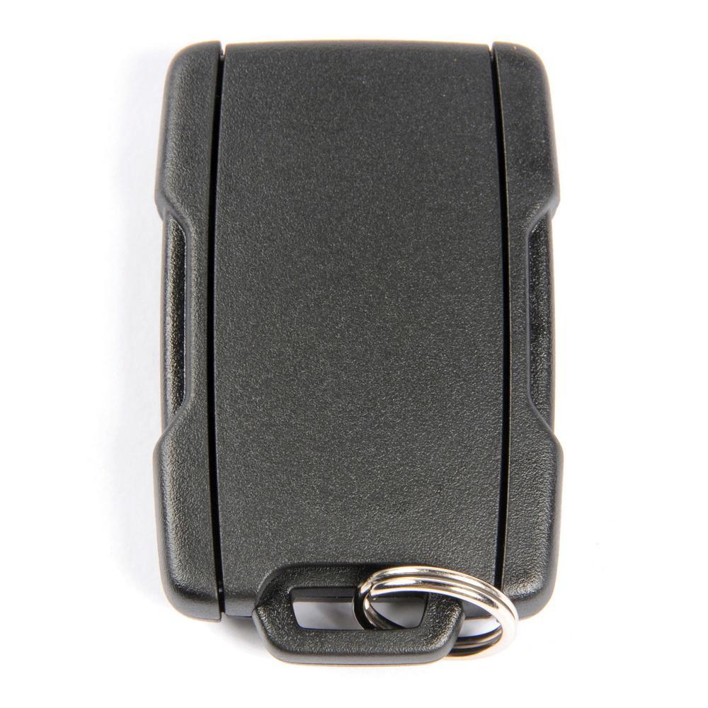 Acdelco Key Fob Fits 2014 2016 Gmc Sierra 1500 Canyon Sierra 2500