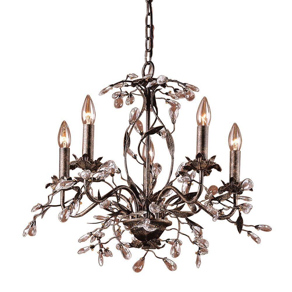 shades dual ceiling of foot chandeliers flush and ceilings mount categories low leaf large chandelier olive light