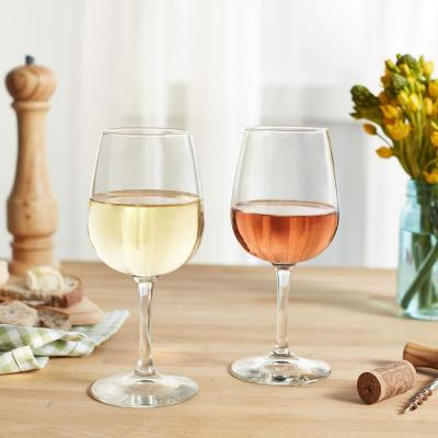 Wine Party 12.75 oz. Stemware Glass Set (12-Pack)