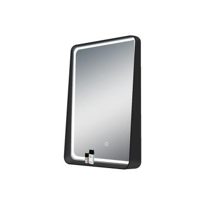 40 in. x 24 in. LED Lighted Bathroom Mirror with Touch Switch