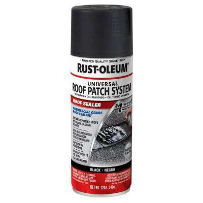 Spray On Roof Cement Patches Roof Repair Sealants The Home Depot