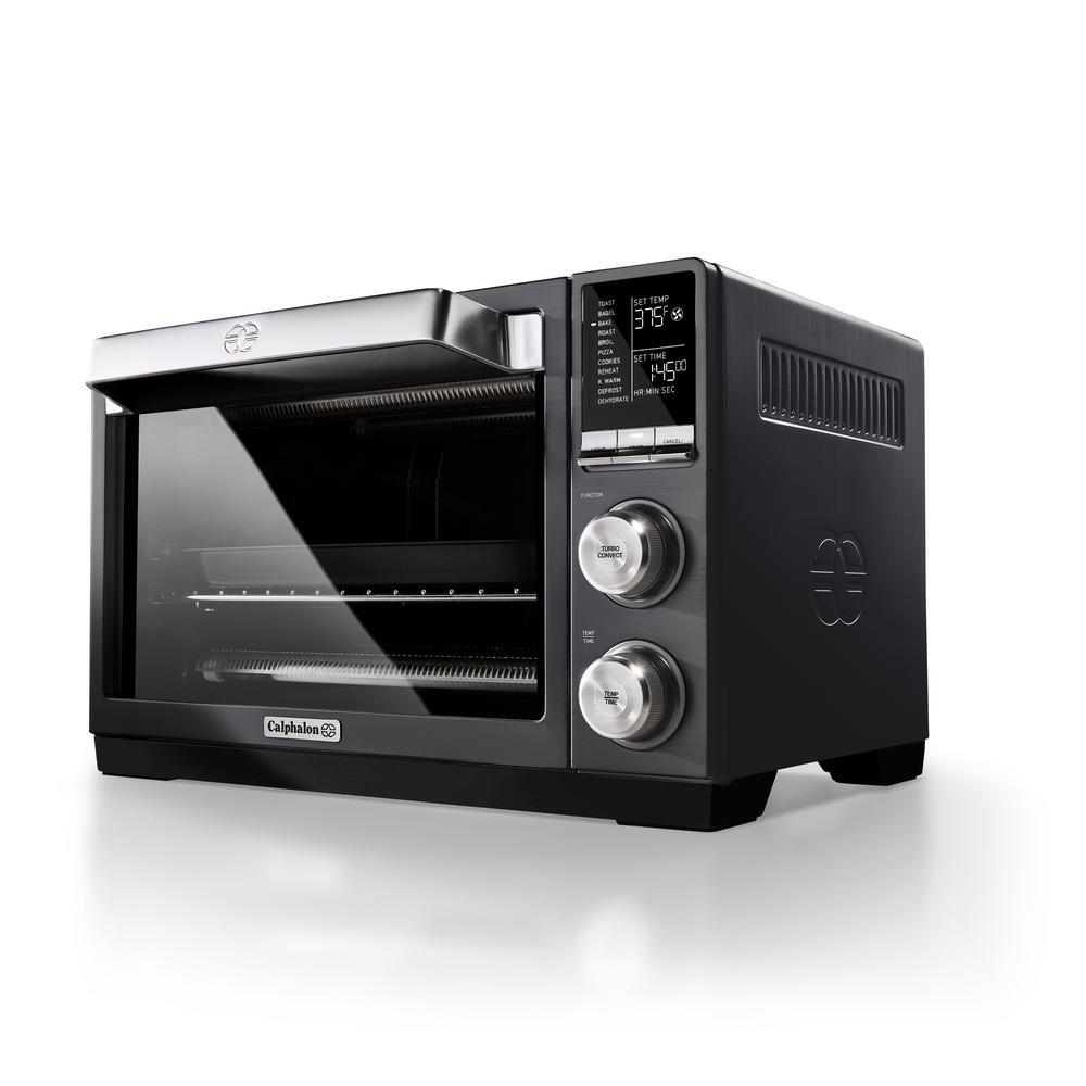 Quartz-Heat Countertop Oven