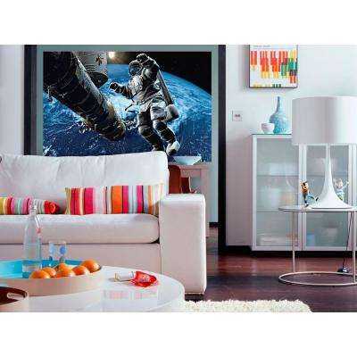 High Quality Space Cowboy Wall Mural Part 11