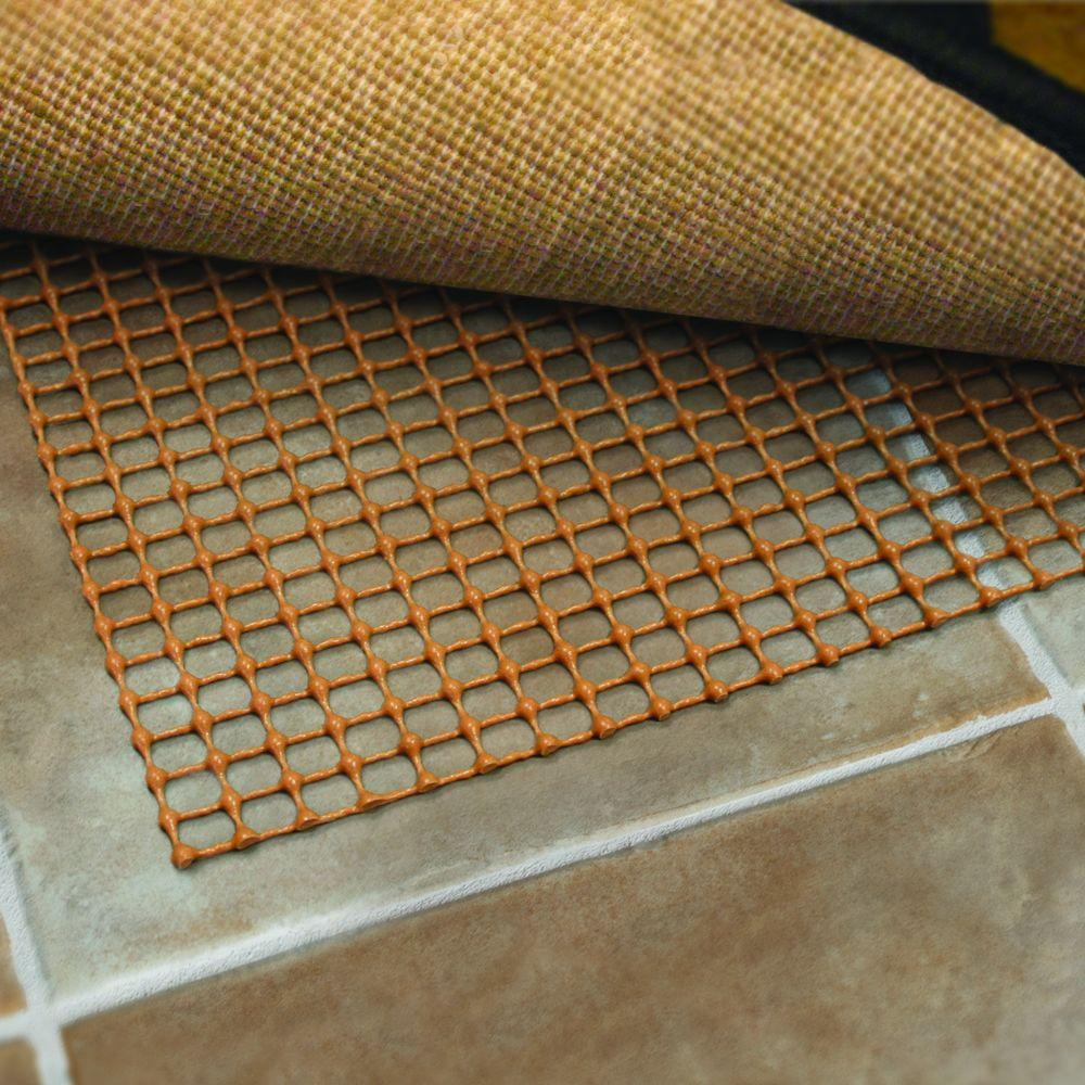 Home Decorators Collection Outdoor 2 ft. x 8 ft. Runner Rug Pad