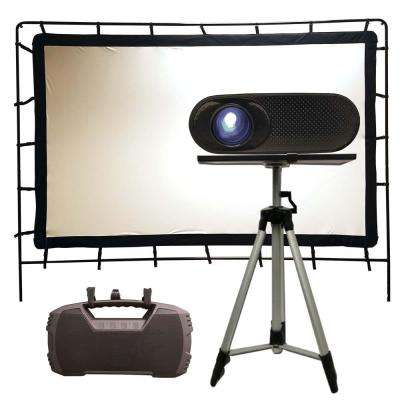 Total HomeFX Pro Projector & Family Theatre Kit