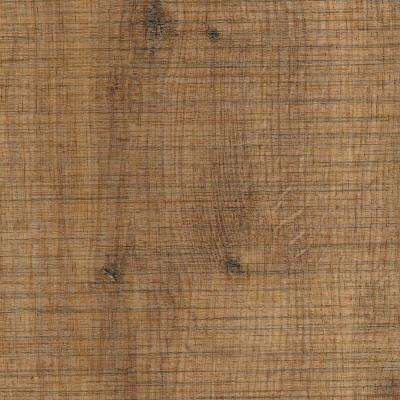 Oak Boysen Laminate Flooring - 5 in. x 7 in. Take Home Sample