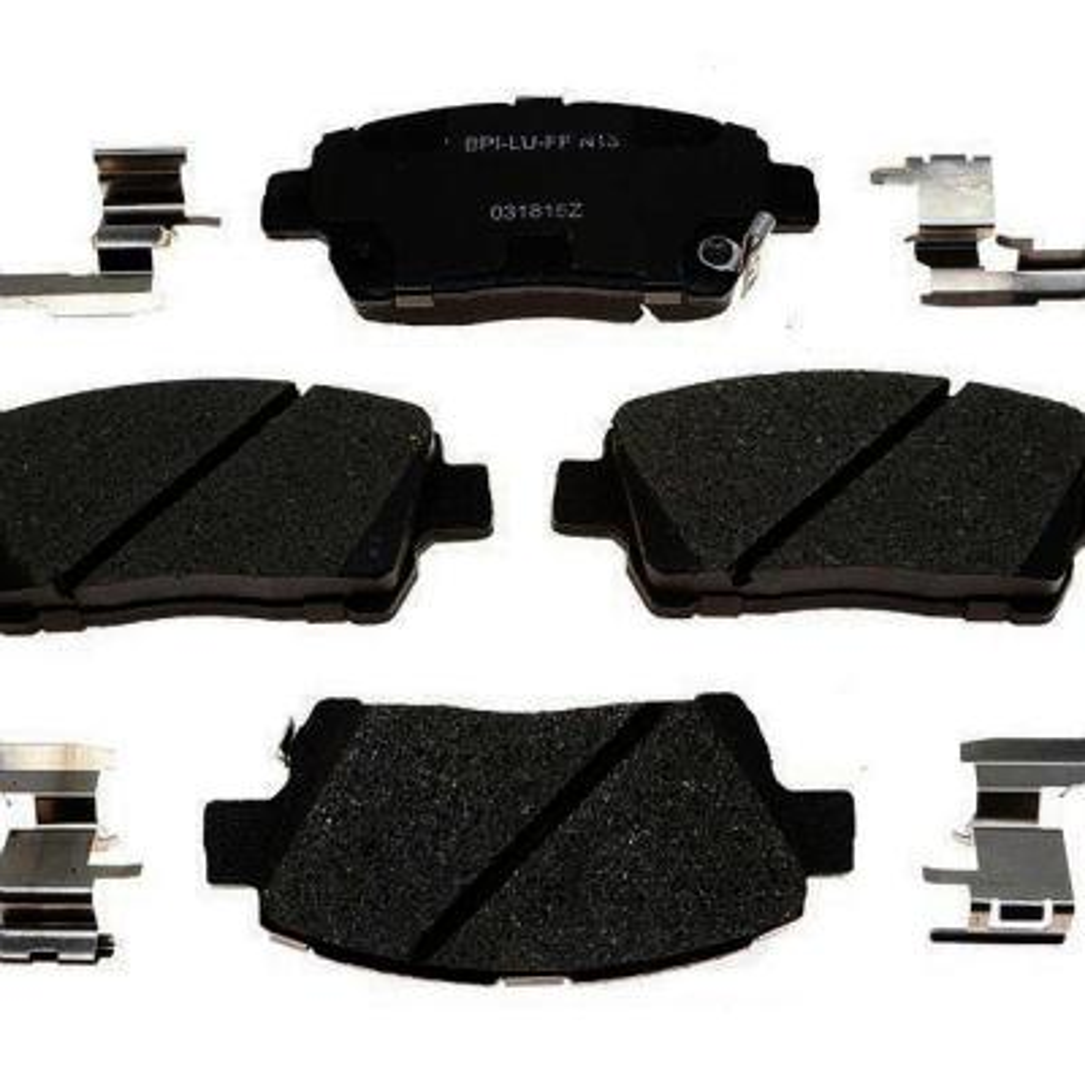 Omix-ADA #11603.09 Fender Flare Hardware Kit  97-06 Jeep Wrangler