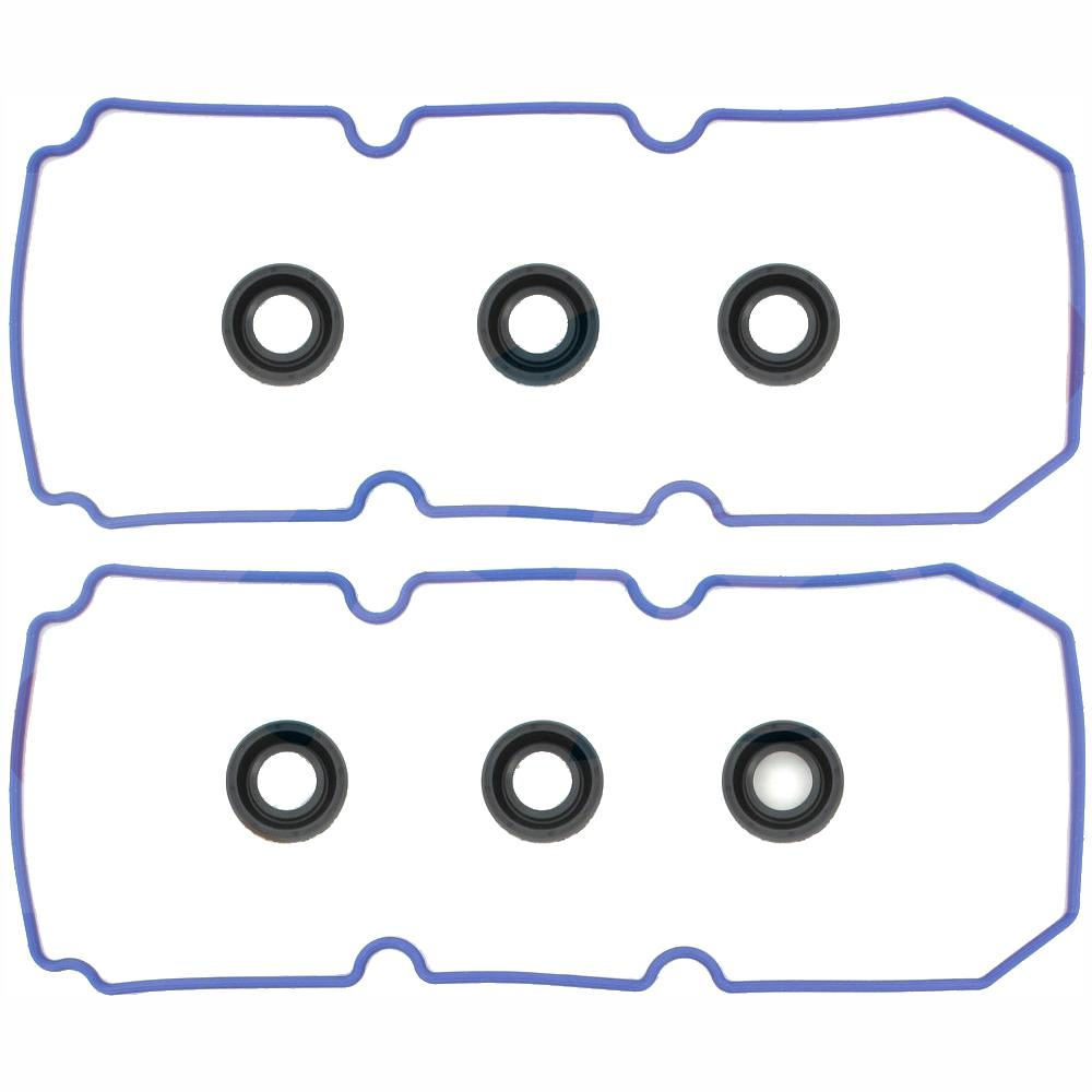 Apex Engine Valve Cover Gasket Set fits 1999-2001 Plymouth Prowler