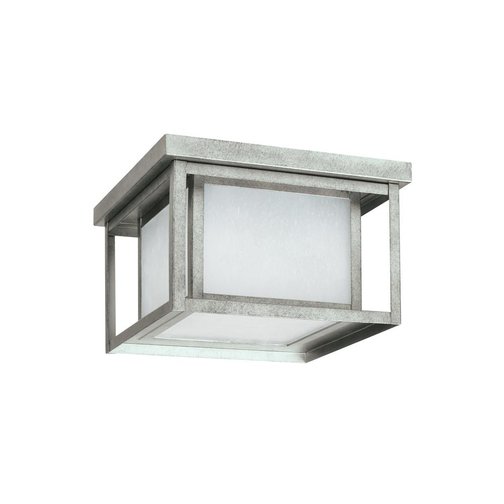 Outdoor Ceiling Lighting - Outdoor Lighting - The Home Depot